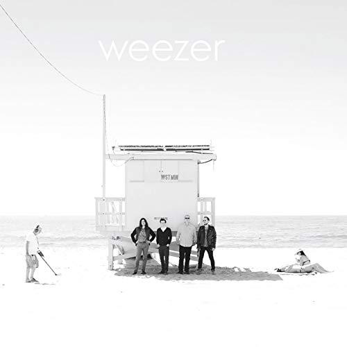 Weezer (White Album) -