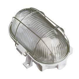 GSC Evolution Aplique ovalado plástico rejilla metálica