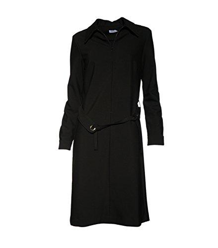 damen-filippa-k-kleid-shirt-zip-in-schwarz-1433-black-1433-black-l