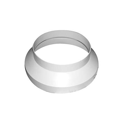 Réducteur de gaine PVC 160-150 mm - gaine de ventilation