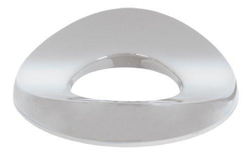 Luma Réducteur de Toilette Sparkling Silver Luma