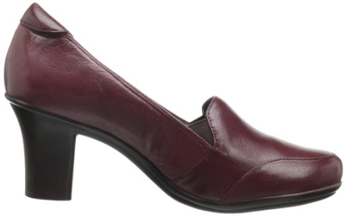 Naturalizer Liora Cuir Talons Wine
