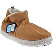 de fonseca Zapatos de Cordones Para Hombre Beige Camel 41 NL97AJbg