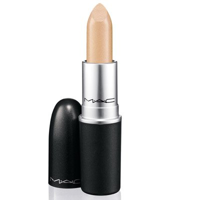 MAC Lustre Lipstick, New York Apple, 3 g