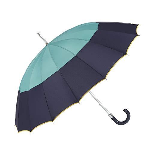 GOTTA Paraguas Largo y Grande de Mujer