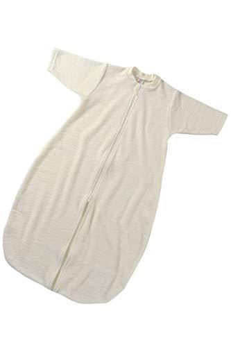 30/% seta Camicia a maniche lunghe per bambini 70/% lana Merino organica Engel