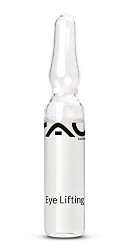 RAU Eye Lifting Ampullen 10 x 2 ml - Serum zur Straffung der Haut, gegen Augenringe und Falten mit BeautifeyeTM und EYESERYL® Peptide -