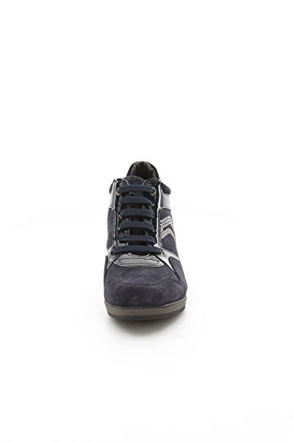 Geox D5454A2266 Sneakers Donna Navy Illusion