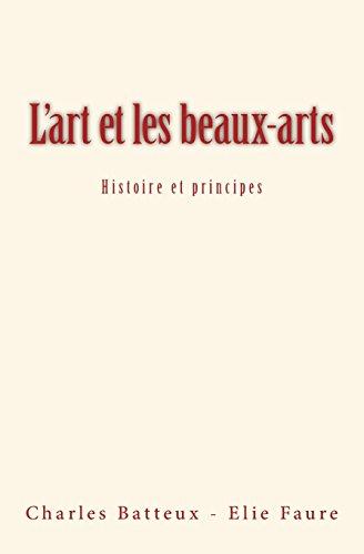 lart-et-les-beaux-arts-histoire-et-principes