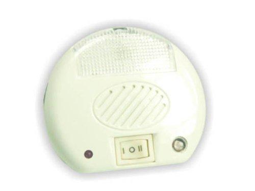Elro CP378 Veilleuse anti moustiques