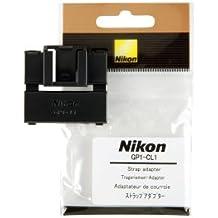 Nikon GP1-CL1 - Adaptador de correa para ´cámara GP1