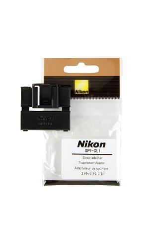 Nikon GP1-CL1 Trageriemen-Adapter für GP1 (Ersatz) Nikon Gps-adapter