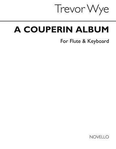 A Couperin Flte Album