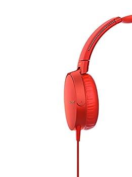 Sony Mdr-xb550ap Kopfhörer (Extrabass, Mikrofon) 5