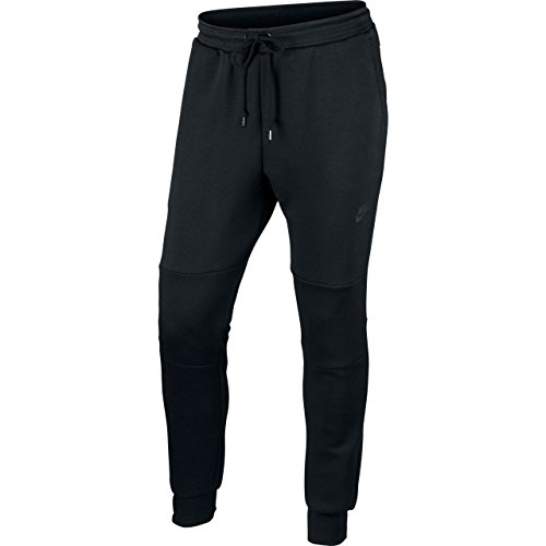 Nike tech women's pantalon en polaire Gris - Gris