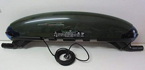 Pro 30 (TMC UV Filter Pro Clear Ultima 30 W TL, max. Durchfluss 13,5m³/h, max. Teichgröße 27m130)