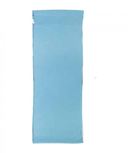 Cocoon Microfaserschlafsack Insect Shield Line - Coolmax