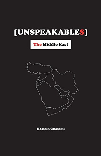 Unspeakables: The Middle East: Volume 1