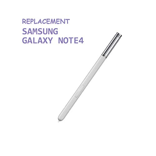 swark EJ-PT830BJEGUJ s Stylus repacement para Samsung Galaxy Note 4 Gray S Pen