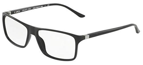 STARCK Eyes Brillen 0SH1043X MATTE BLACK Herrenbrillen
