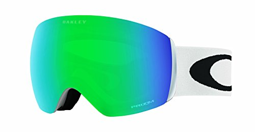 Oakley Skibrille Flight Deck - Gafas de...