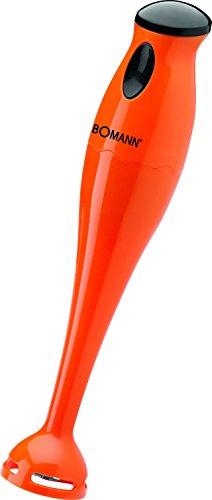 Bomann SM 384 CB orange Stabmixer