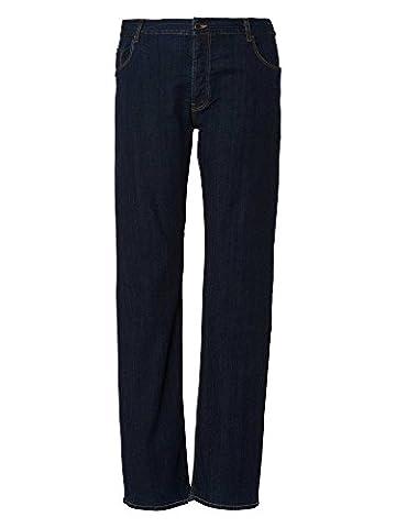 PRADA Messieurs Jeans bleu foncé