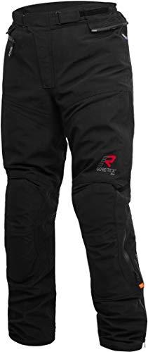 Rukka RFC Armocy Gore-Tex Motorrad Textilhose 50 (Hose Gore Tex Motorrad)