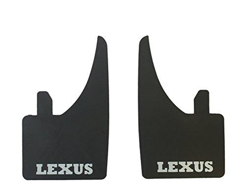 Genuine 2PCS parafango anteriore e posteriore auto parafanghi paraspruzzi parafango parafango parafanghi IS200IS220IS250IS3002002