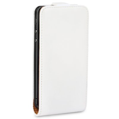 Coque Iphone 4 Cuir - iPhone 4 Case: Housse étui coque cuir