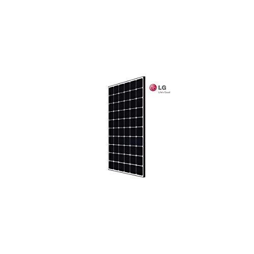 Lg Solar LG360Q1C-A5 Modulo Fotovoltaico Monocristallino con 60 celle da 360W