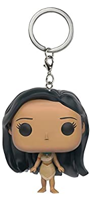 Funko 10211 Pocket POP! Porte-clés - Disney - Pocahontas
