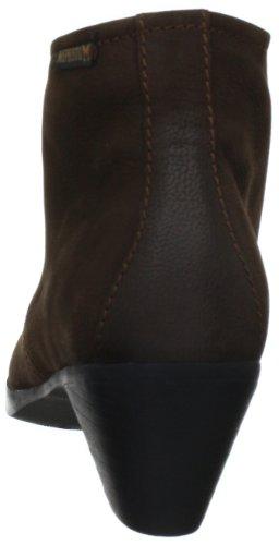 Mephisto - Stivali, Donna Marrone (Braun (DARK BROWN PERCEVAL 5251))
