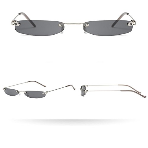 sonnenbrille damen herren unisex runde männer verspiegelt polarisiert -