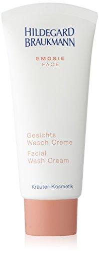 Hildegard Braukmann Emosie Face femme/women, Gesichts Wasch Creme, 1er Pack (1 x 100 ml)
