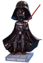Star Wars - Bobble Buddies: Darth Vader