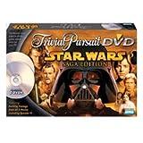 Star Wars Trivial Pursuit DVD-Spiel