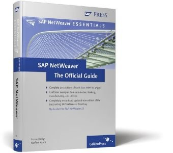 sap-netweaver-the-official-guide