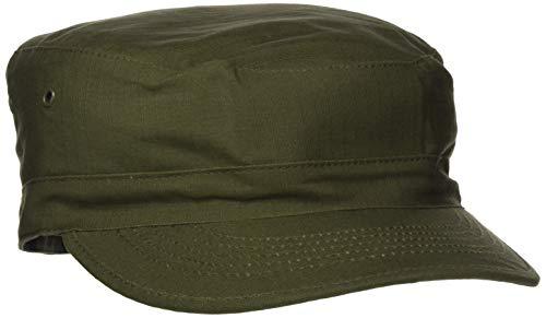 US EDR Domaine cap R/S olive - Olive, 36