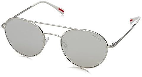 Prada Sport Sonnenbrille (PS 51SS 1AP2B0