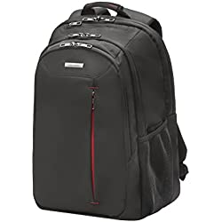 "Samsonite Guardit 17.3"" Mochilas de a diario, 27 L, Color Negro"
