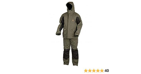 Prologic Highgrade Thermo Suit 2 Teiler Thermo Angler-Winteranzug