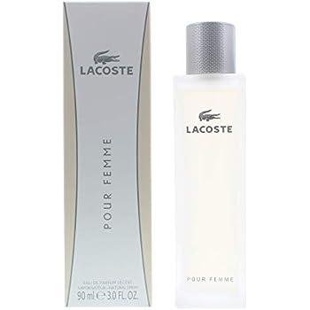 Lacoste Pour Femme Eau De Parfum For Women 90 Ml Amazoncouk Beauty