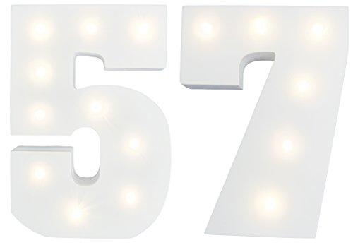 er 57-Alter 57-Tolles Geburtstag Jahrestag Geschenk ()