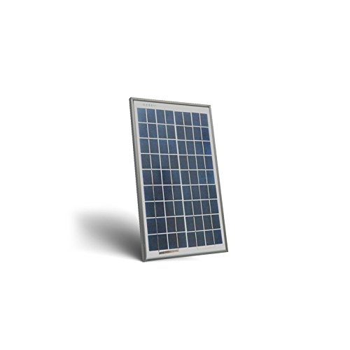 10W 12V Solar Panel Polycrystalline Photovoltaic Module