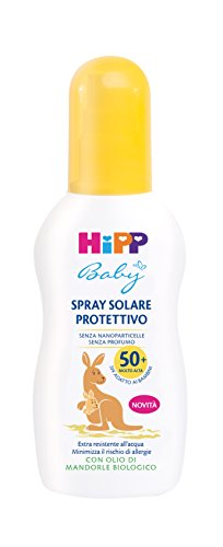 Hipp Spray Solare 50+ 150ml