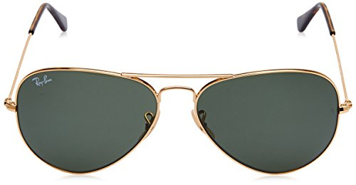 4b45b271df0 Ray-Ban UV Protected Aviator Men s Sunglasses - (0RB3025I18158