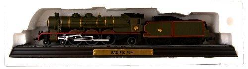 Preisvergleich Produktbild Modelleisenbahn - Standmodell - Atlas - 'PACIFIC PLM' - Massstab H0 / 1:87