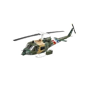 Easy Model 36916 UH-1F of the 58th Tactica - Helicptero en miniatura (escala 1:72) importado de Alemania