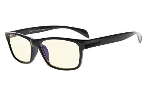 Eyekepper Filtro luz UV UV400 protección contra fatiga